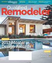 Qualified Remodel